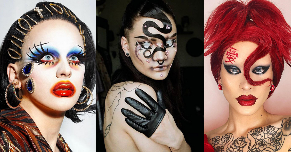 7 Badass Alt Drag Performers You Should Already Be Following