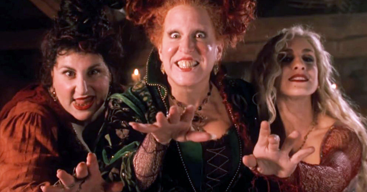 Everything You Need to Know About ColourPop's 'Hocus Pocus' Collection