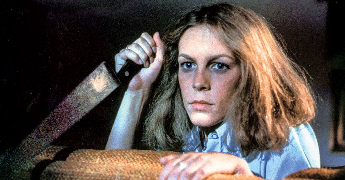 Top 10 Most Legendary Final Girls in Horror History