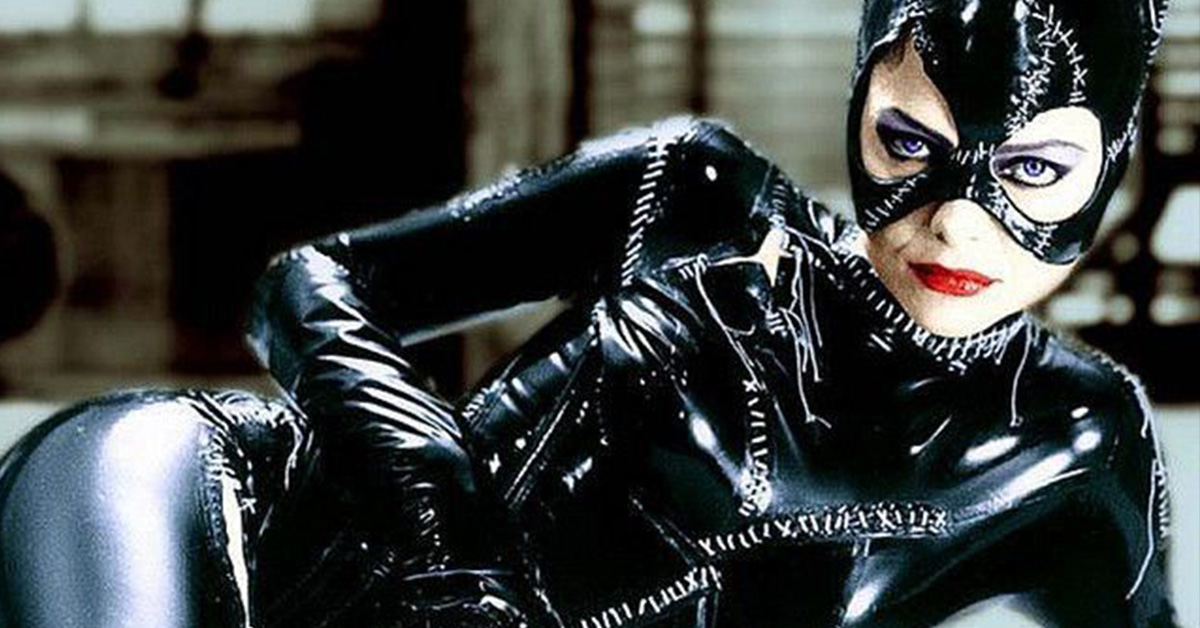 20 Iconic All Black Costumes from Cinema History